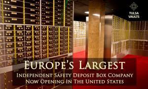 tulsa safety deposit boxes
